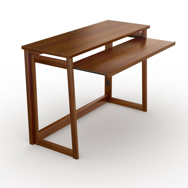 Stony Edge No Assembly Folding Wood Computer Desk Review. Mission Oak Desk Antique. University Of Miami It Help Desk. Chest Of Drawers With Legs. Royal Blue Table Covers. Coffee Table Marble Top. Traditional Desks. Recording Studio Desk Plans. Pink School Desk
