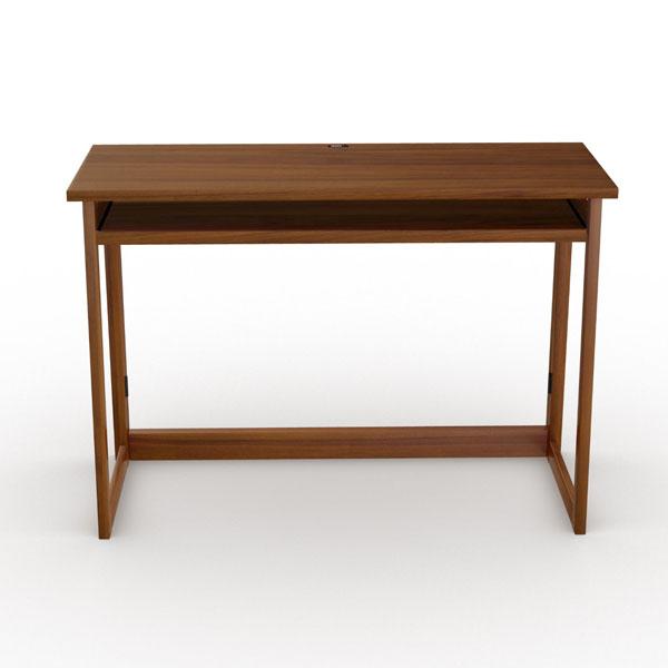 Stony Edge No Assembly Folding Wood Computer Desk Review