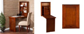 SEI Fold-Out Convertible Desk Review