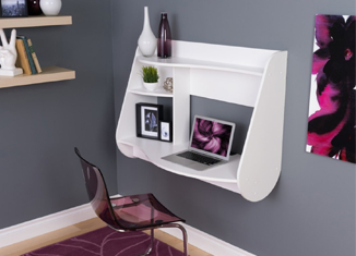 PREPAC Space Saving Desk