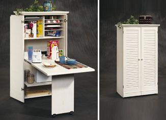 Hidden Desks hidden desks | space saving desk