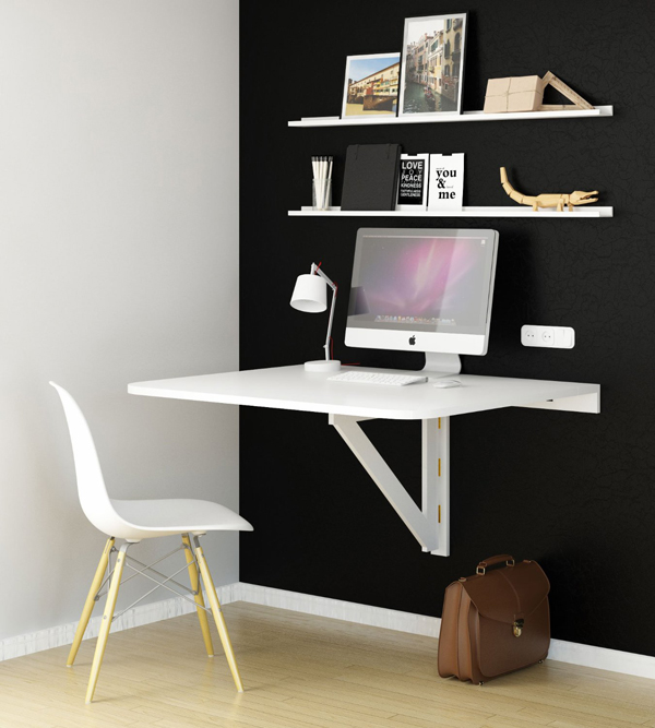 space saver desk desk hutch fasthomegoodsdropleaftablepdtiimg02 fasthomegoodsdropleaftablepdtiimg03 large wall mount drop leaf table review space saving desk