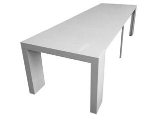 Transformer Extendable Dining Table Review