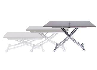 Corner Housewares Transforming X Table Review