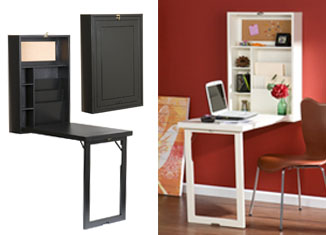 SEI Fold-Out Convertible Desk Review