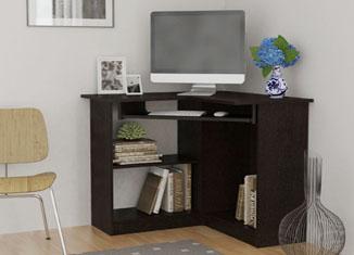 Essential Home Corner Computer Desk Review