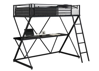 DHP X-Loft Bunk Bed Review