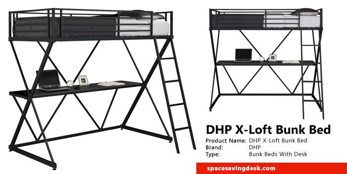 DHP X-Loft Bunk Bed Review