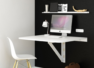 Large Wall Mount Drop Leaf Table Review